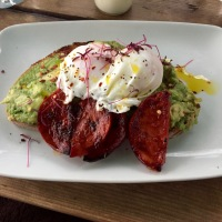Australian Brunch in London