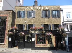 roebuck